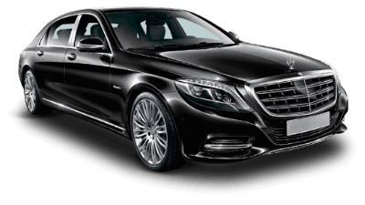 Limousine rental with driver in Geneva