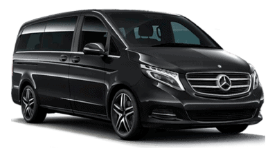 Mercedes V Class and V Class Vip With Lounge